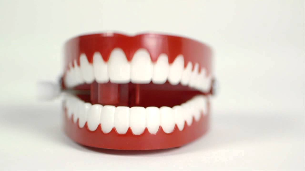 Chattering Teeth - Chattering Teeth Clipart - Png Download (#40150) -  PinClipart
