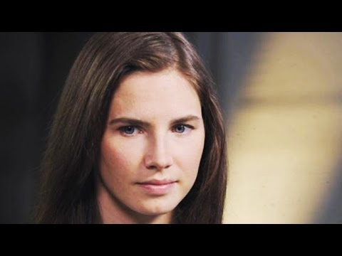 Italian Court Says Amanda Knox Delivered the Deadly Blow