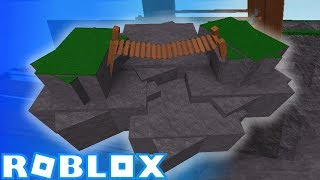 Bridge | ROBLOX Speed Build
