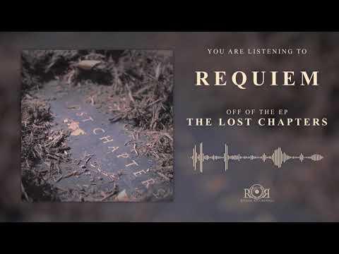 Alesana - Requiem (Stream Video)
