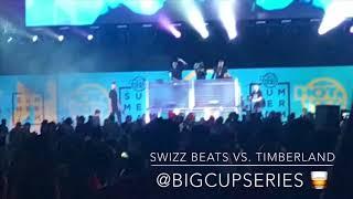 Video Swizz Beatz vs Timberland Summer Jam 2018 download MP3, 3GP, MP4, WEBM, AVI, FLV September 2018