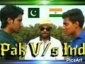 Match Fixing I ind vs pak I icc world cup 2017 I funny video