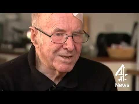 Clive James on being 'Sentenced to Life' and laughing at death   Channel 4 News