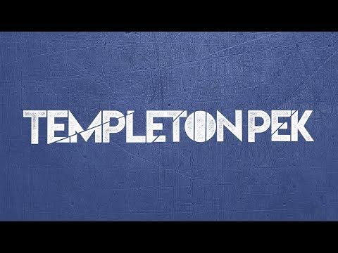 Templeton Pek Amplified Festival Interview 2018