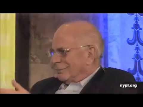 nassim-taleb-and-daniel-kahneman-discusses-antifragility-at-nypl