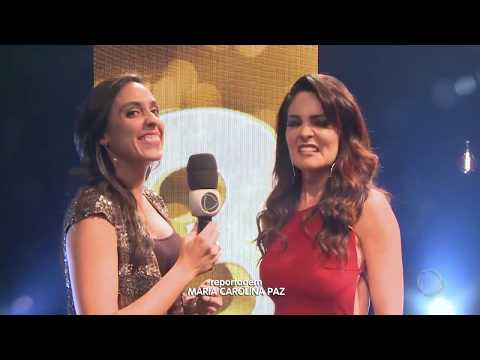 Participantes contam as novidades do Dancing Brasil 3