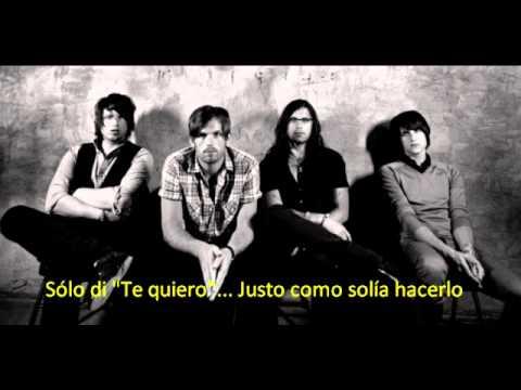 Kings Of Leon - I Want You Subtitulada español