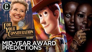 Mid-Year Award Predictions - For Your Consideration