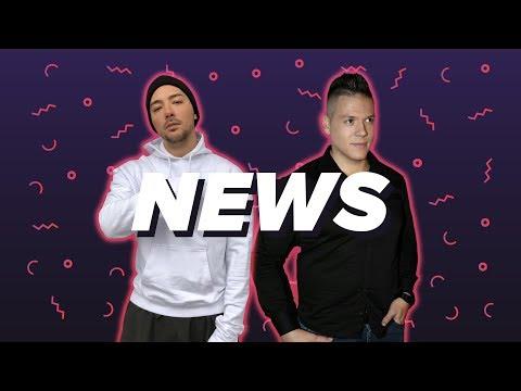 MILAN STANKOVIC I SLOBA RADANOVIC O KIJI | 07.07.2018. | NEWS | IDJTV