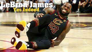 LeBron James Mix -Yes Indeed (feat. Drake) (Lil Baby)