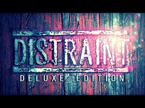 DISTRAINT [1]: Deluxe Edition - Walkthrough  