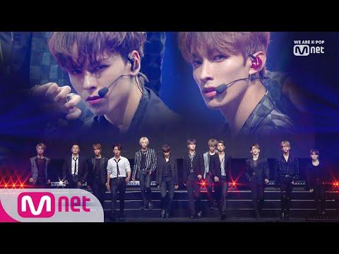 KCON 2019 NY SEVENTEEN - Getting CloserㅣKCON 2019 NY × M COUNTDOWN