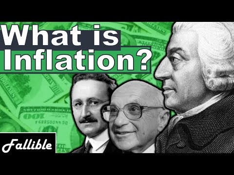 What Is The Inflation Rate?   Understanding Inflation Rates