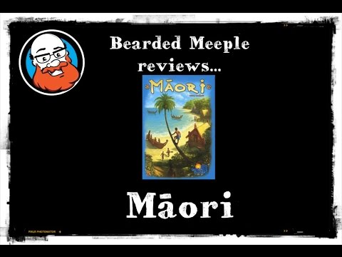 Maori : Game Review