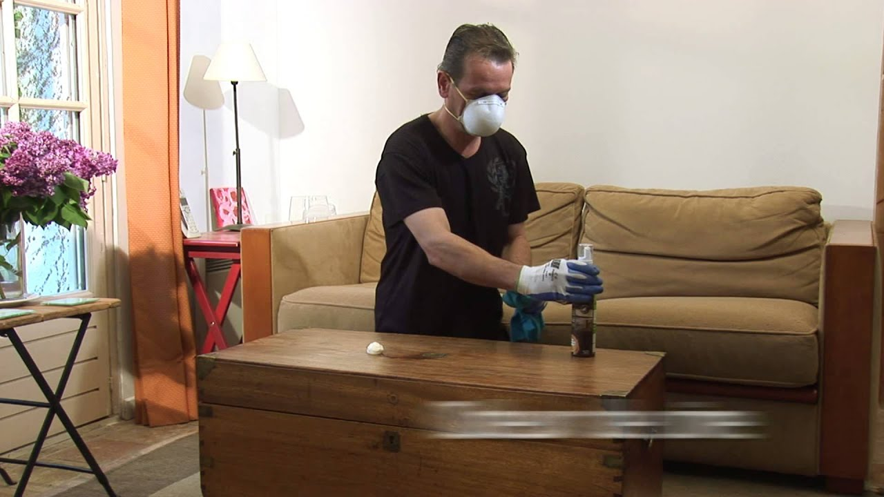 xylophne naturel spray meubles intrieurs - Xylophene Color