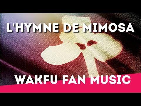 L'hymne de Mimosa