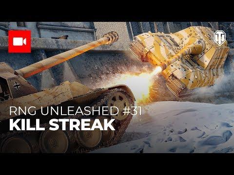 RNG Unleashed #31: KILL STREAK