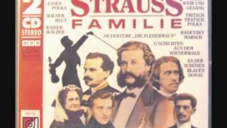 J. Strauss, jr. - Persischer Marsch, op. 289