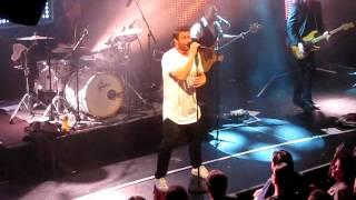 Sasha - Please Please Please (live@Gibson Club Frankfurt 14.06.2015)