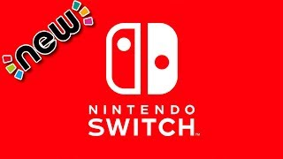 Nintendo May Be Releasing A NEW, MORE POWERFUL Nintendo Switch In