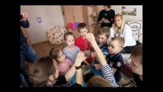 видео Сценарий дня рождения на 5 лет «Корпорация клоунов»