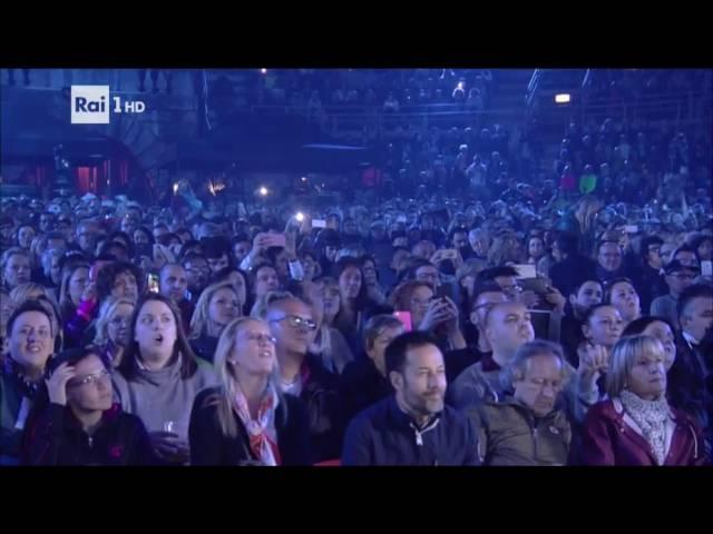 Renato Zero - Più su (Arenà - Arena di Verona)