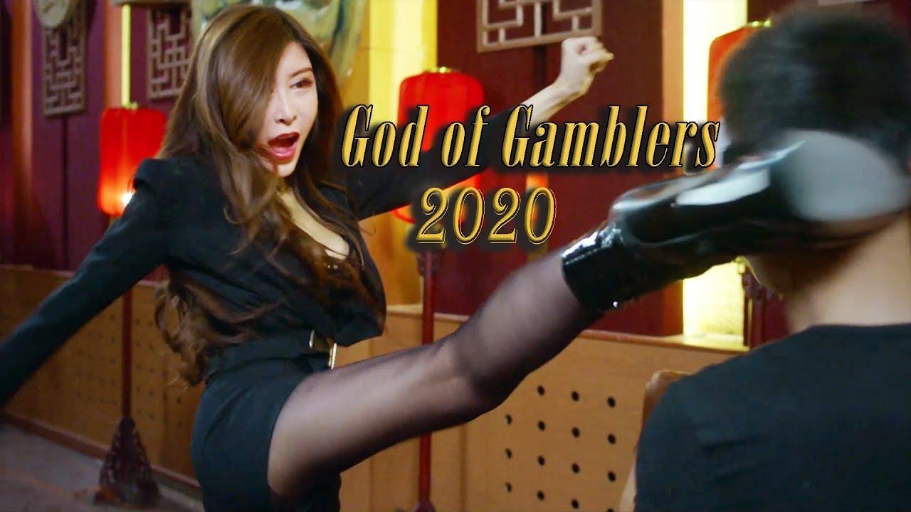 Download Movie 電影 | God of Gamblers 賭神 | Gambling Action film 動作片 Full Movie HD