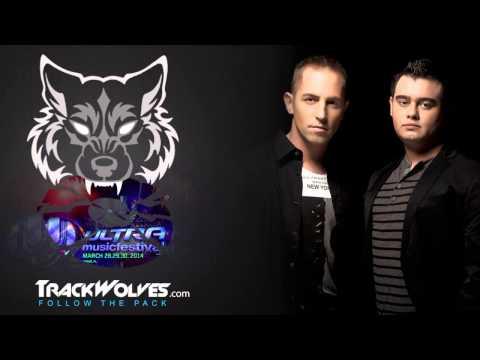 Myon & Shane 54 - Live @ Ultra Music Festival (Miami) - 30.03.2014