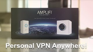 This is how I create my own personal VPN and access my home network...