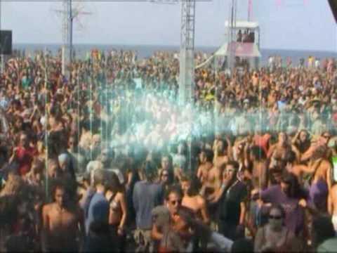 Samothraki Dance Festival 2002-2003