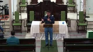 Live IPH 07/10/2020 - Culto de oração e doutrina