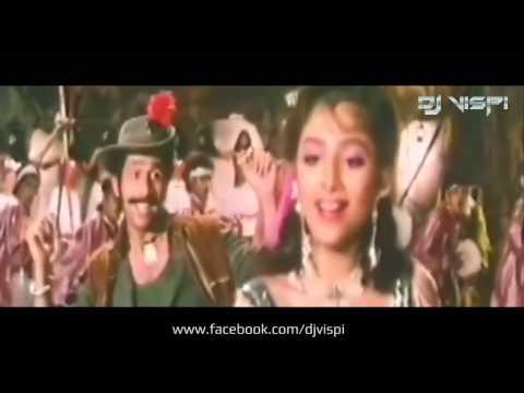 Tirchi Topi Wale - Tridev - DJ Vispi Mix