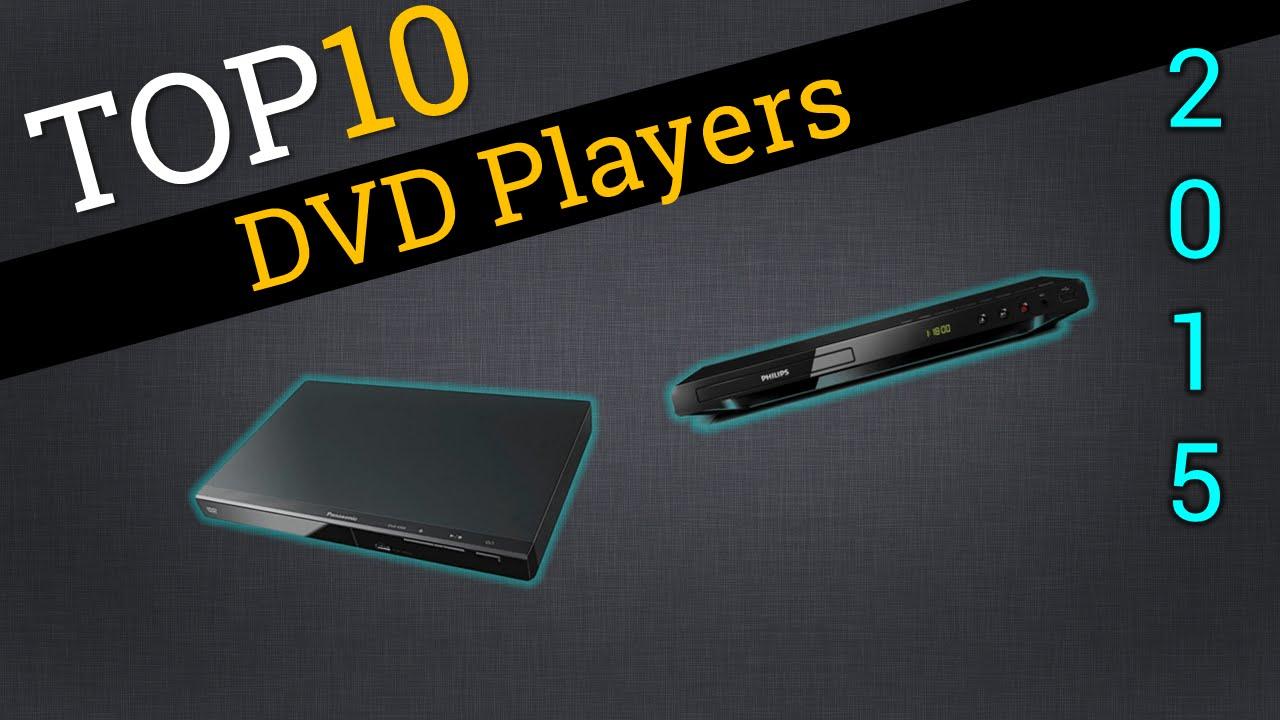 Dvd Top Ten