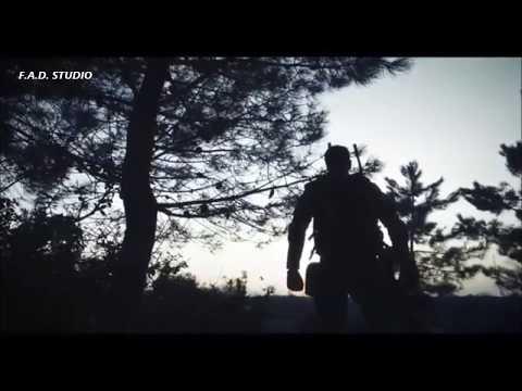 Один в поле воин- армяне страшились даже мертвого героя. Кто стрелок Мубариз Ибрагимов..