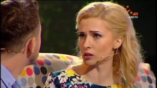 Мамахохотала-шоу: Лучшее - 2016 | НЛО TV