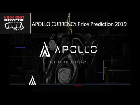 apollo coin cryptocurrency price