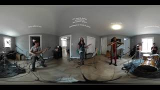 Can't Stop The Feeling cover - 360/VR Video with SPATIAL AUDIO