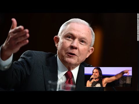 Biggest Health Fraud Bust In US History! Jeff Sessions $1.3 Billion Opioid Abuse Crackdown.