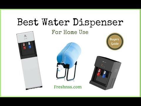 Best Cooler 2020.Best Home Water Cooler 2020 Buyers Guide