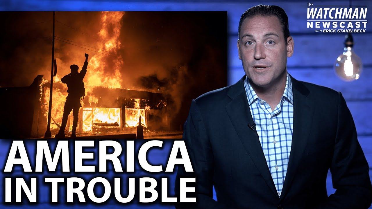 What Israel's History Says About America's Future | Watchman Newscast