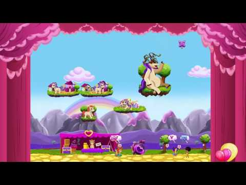 Game Pony  Island | Game for Kids | Best game |