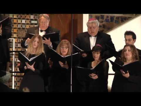 Psalm 130 (de Profundis), op. 50B by Arnold Schoenberg