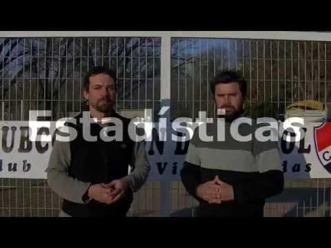 El Deportivo Tv P19 B03 - Estadísticas #Fecha17