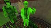 Half-Life 28:15.999 World Record Speedrun