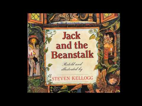 Jack And The Beanstalk Book Summary