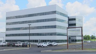 Chesapeake Energy Files Bankruptcy
