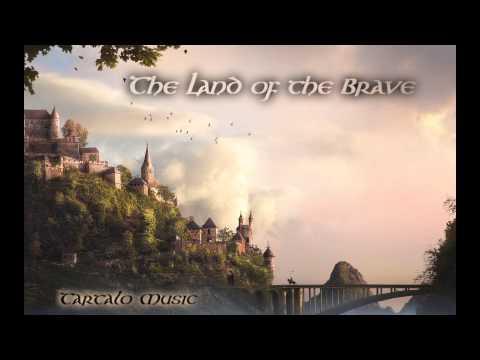 Celtic Adventure Music - Land of the Brave - Tartalo Music - Epic Celtic music
