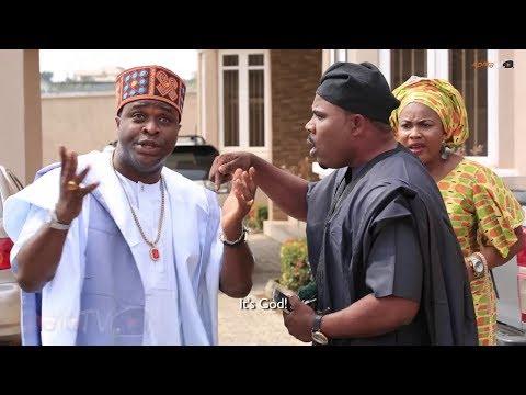 Aiye Nsare 2 Latest Yoruba Movie 2018 Drama Starring Femi Adebayo | Bimbo Oshin | Murphy Afolabi thumbnail