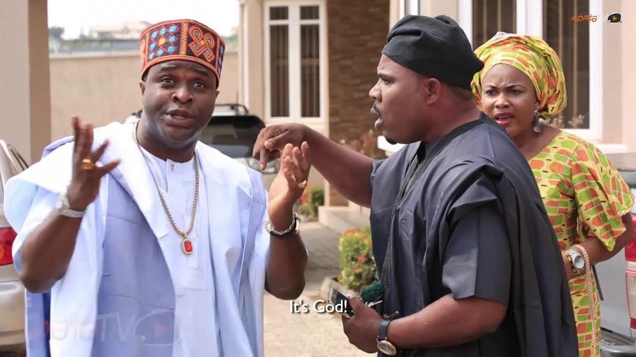 Download Aiye Nsare 2 Latest Yoruba Movie 2018 Drama Starring Femi Adebayo | Bimbo Oshin | Murphy Afolabi