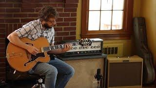 Cool Rhythm Guitar Idea: Throw Triads at Other Triads thumbnail